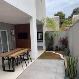 Condomínio fechado pronto para morar, 3 suítes com 155 m². bairro santa cruz 2