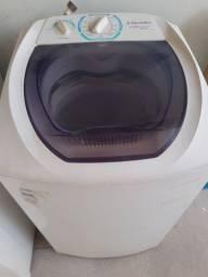 Máquina de lavar 6 kg Eletrolux