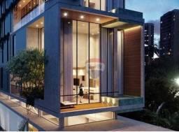 Apartamento duplex com 4 dormitórios à venda, 222 m² por R$ 2.800.000 - Parnamirim - Recif