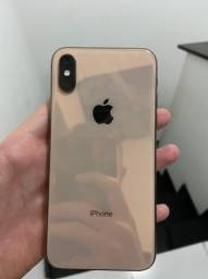 Iphone XS 64GB GOLD *ACEITO TROCA*