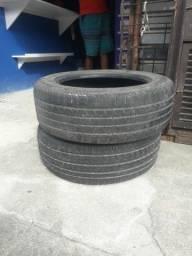 2 pneus 185/60R 15