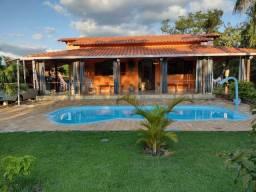 Casa de condomínio à venda com 4 dormitórios cod:49712