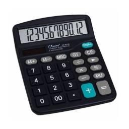 Calculadora Eletronica GIN-837B