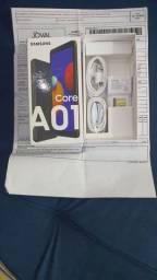 Samsung Galaxy A01 core Com uma semana de uso.