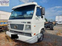 VW 9.150 Worker E-Cummins || Chassis || - (2008)