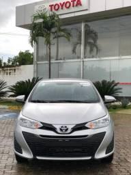 Toyota Yaris Hatch XL Plus Connect Flex
