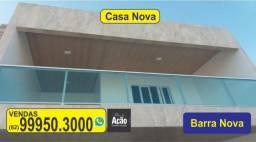 Casa Barra Nova (Nova) VC40