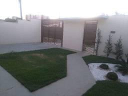 Casa nova, próxima ao centro