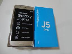 Samsung Galaxy J5 Pro 32GB 4G Dourado