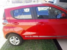 Fiat Mobi - 2016