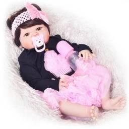 Bebê reborn a pronta entrega no brasil