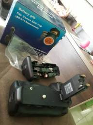 Battery Grip Canon 70D