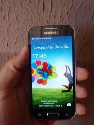 Celular Samsung Galaxy S4 mine