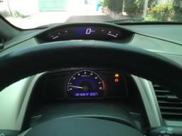 Honda Civic LXL 1.8 147cv Flex Ano/Modelo 2010 - 2010