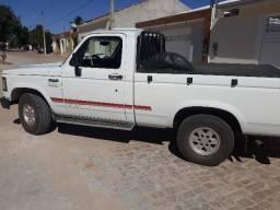 Gm - Chevrolet D-20 - 1996