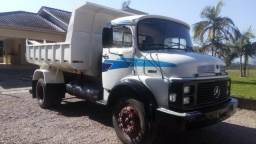 Vendo Mercedes Benz 1114L - 1988