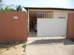 Alugo excelente casa, bairro Raiar do Sol, 4 quartos. R$ 1.000,00