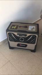 Caixa de som Residencial