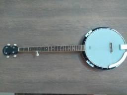 Banjo de 5 cordas