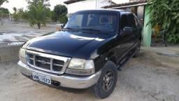 Ranger XLT 2.8 /2004 /CD - 2004
