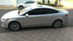 Ford fusion top - 2013