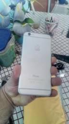 Iphone 6 64Gb semi novo / sem defeitos