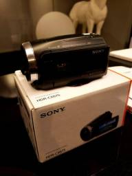 Filmadora Sony Handycam Hdr?cx675