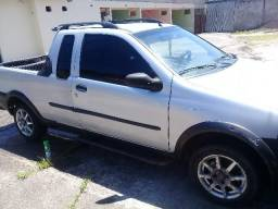 Fiat Strada Venda - 2006