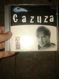 Cd cazuza millennium