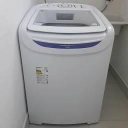 Maquina de lavar Electrolux 13kl semi nova