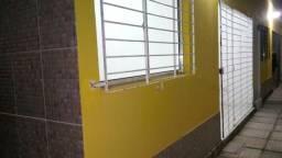 Casa Priver 2 Qtos Pau amarelo