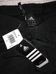 Calça Nike e Adidas