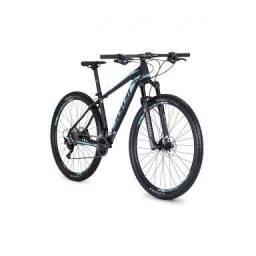 Bike aro 29 big whell 7.4 2018 tamanho 19 oggi nova