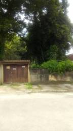 Terreno Santa Cruz Serra, estudo entrada ou veículo