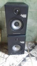 Monitores Alesis m1Active520 usb