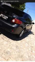 Toyota corolla 2011 gli automático extraaa - 2011