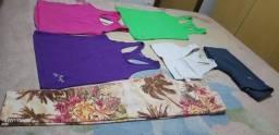 Torro roupas fitness p/ academia M