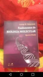 7 livros medicina e biomedicina. leia descricao