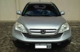 Honda Crv LX automática super nova troco 2009 - 2009