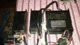 Amplificador de potência infinity mk1