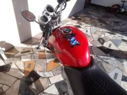 Moto 250cc - 2004