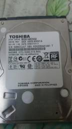 Hd toshiba 320 gb