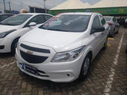 CHEVROLET  PRISMA 1.0 MPFI JOY 8V FLEX 2017 - 2018