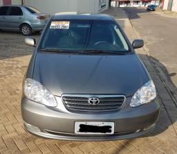 Toyota Corolla 1.8 16v GLI Flex Mec. 4p. 2007/2008 - 2008