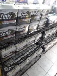 Bateria Zetta em Promoção!