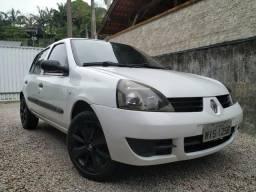 Clio 2011 completo 1.0 - 2011
