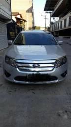 Fusion v6 243 cv 11 - 2011