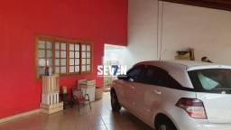 Casa à venda com 3 dormitórios em Parque sao geraldo, Bauru cod:4502