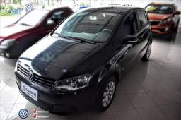 Volkswagen Fox 1.0 mi 8v - 2014
