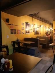 Oportunidade!!! passo restaurante com a melhor estrutura e localização de Santa Teresa